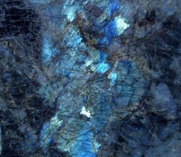 Blue Granite Blue Granite Granite Kitchen Blue Wall Colors