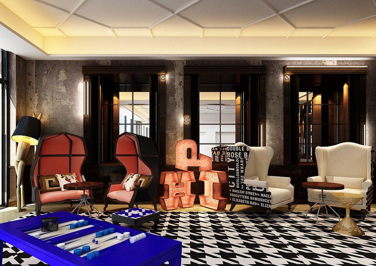 Cond 233 nast traveler 2013 hot list of top new hotels worldwide - Sydney Penthouse Interior Design Interiors Architecture Pinterest Penthouses Interiors And Penthouse Suite