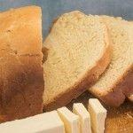 Sweet Milk White Bread Bread Machine White Bread Recipe Bread Bread Machine