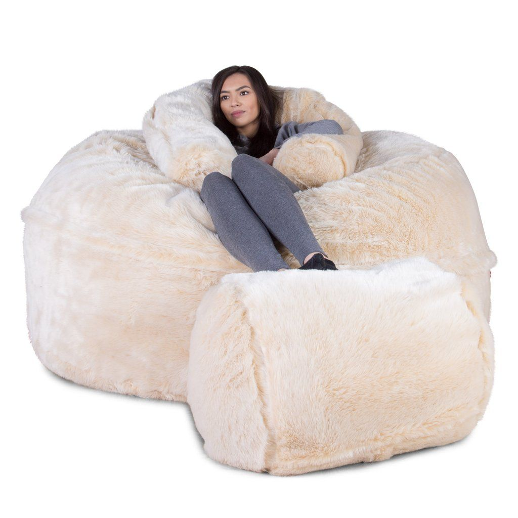 Astonishing Cloudsac Our Original 1000 L Xxl Memory Foam Bean Bag Caraccident5 Cool Chair Designs And Ideas Caraccident5Info