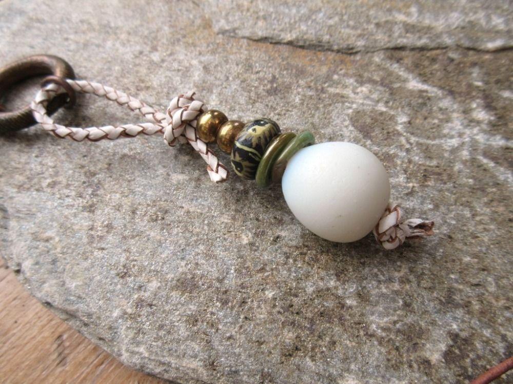 collier de perle rare