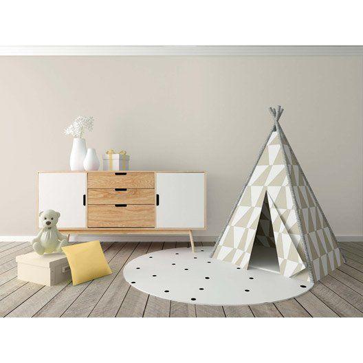 Peinture beige poudré RIPOLIN Chambre d\'enfants 2.5 l | HOME ...