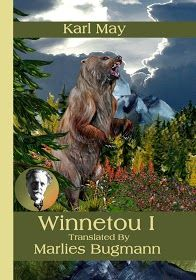 Winnetou I (The greenhorn faces a Grizzly)