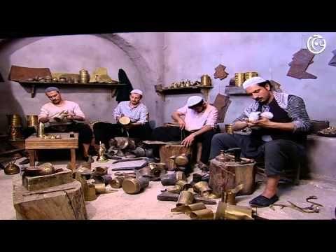 مسلسل باب الحارة الجزء 1 الاول الحلقة 6 السادسة Bab Al Hara Season 1 Wrestling Concert Wrestling Ring