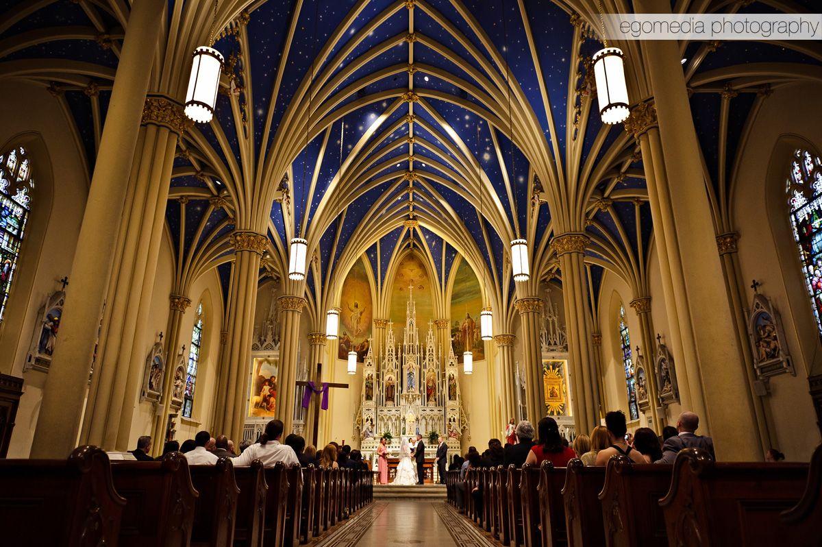 St marys church annapolis wedding giveaways
