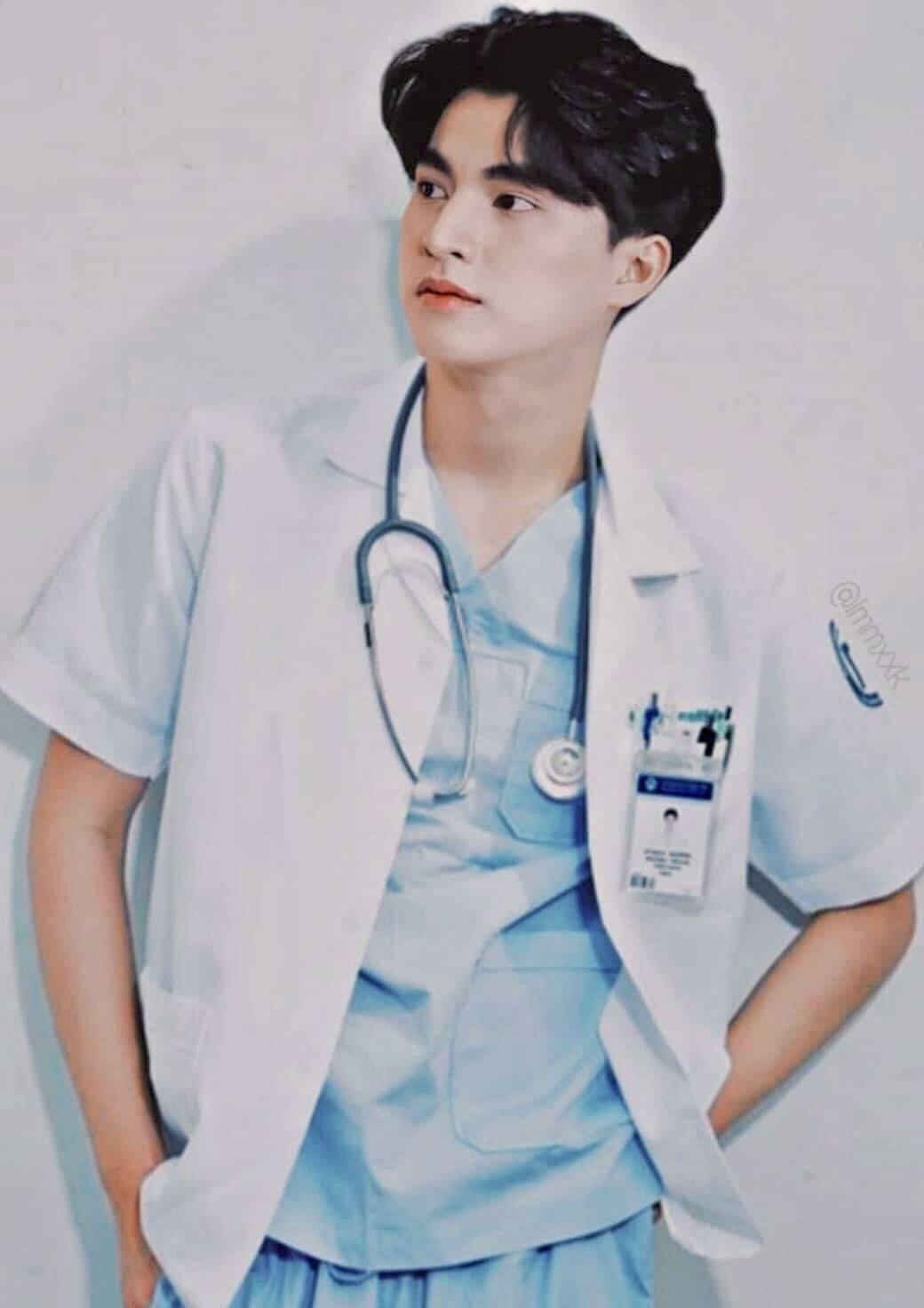 Baju Dokter