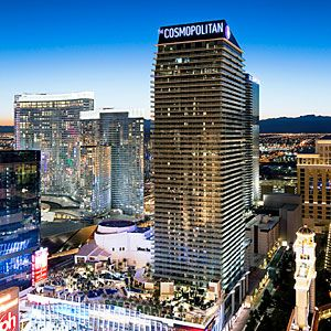 Best Dog Friendly Vacations 25 Trips For You And Your Pup Cosmopolitan Las Vegas Las Vegas Hotels Dog Friendly Vacation