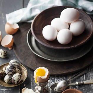 ★Zo maak je altijd een perfect gekookt ei★ – Real Meal Revolutie – Medium