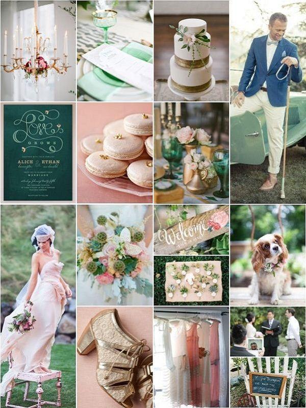 2013 Wedding Trends-Deco