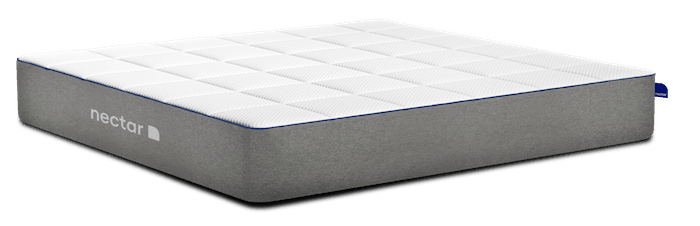 Nectar Memory Foam Mattress Review 365day trial and