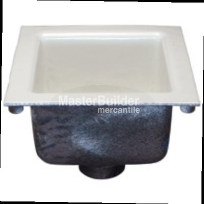 Zurn Z1900 12 X 12 X 6 A R E Sani Flor Receptor Floor Sink Floor Sink Flooring Sink