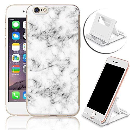 coque antichoc iphone 6 marbre