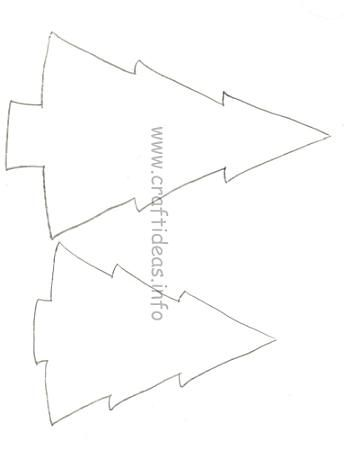 Christmas Cut Out Patterns | ... has only 3 pieces to saw out and ...