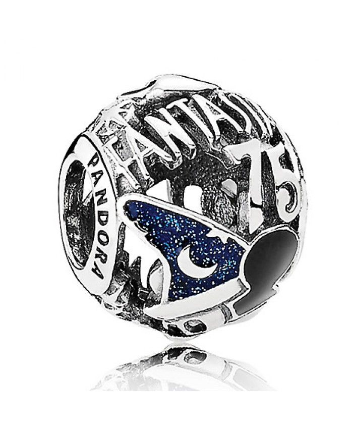 d7fcc14ba44 Disney Pandora UK Mickey Fantasia 75th Anniversary Charm