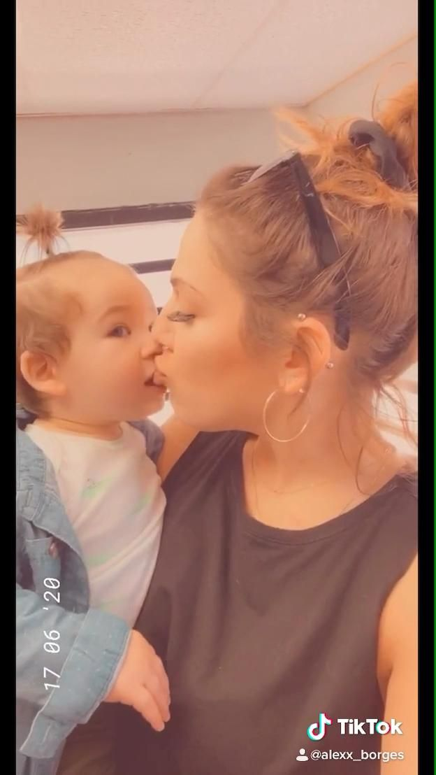 Mother Son Video Toddler Baby Boy Style Baby Kiss Mother Son