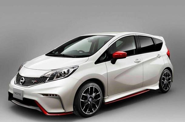 2017 Nissan Versa Note Price Review Release Date And Engine Nissan Note Nissan Cars Nissan Versa
