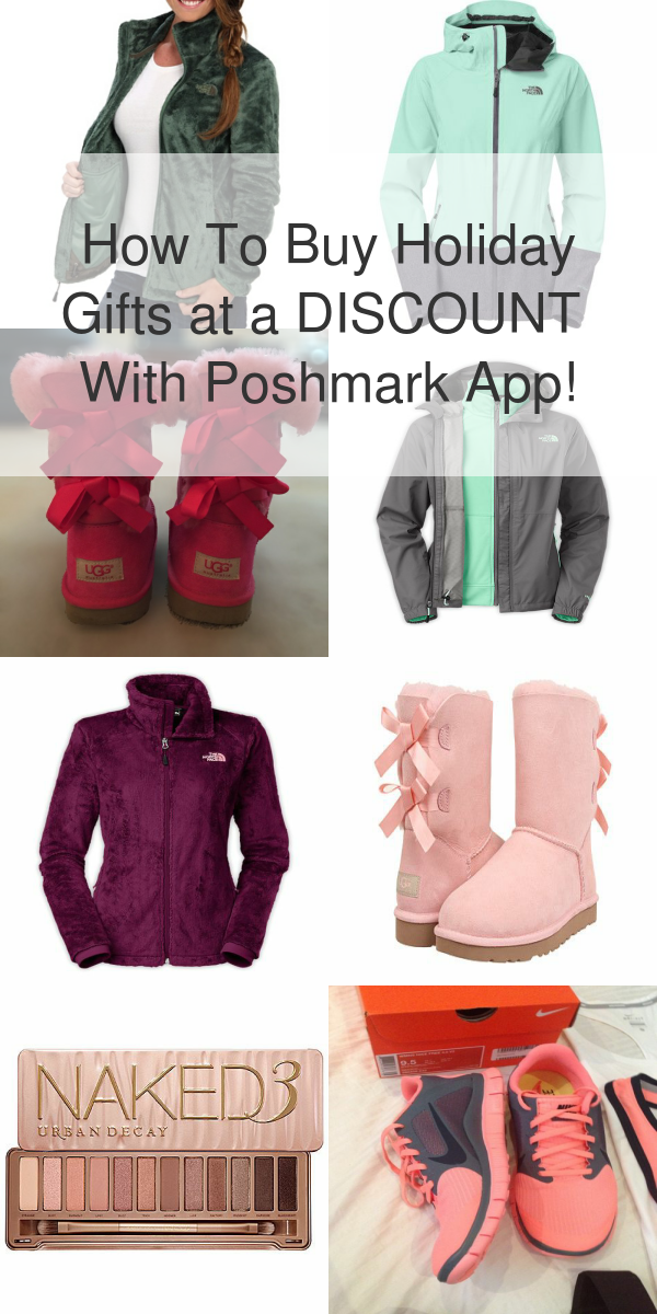 Discover over 5,000 brands on Poshmark at a discount. Shop UGG, Tory Burch, Nike and many more! Click image to get the free app now!