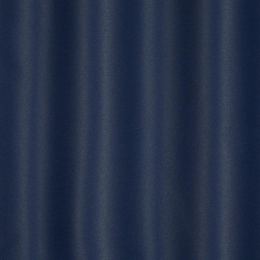 gordijn gamma navy blauw 123gordijnnl brandvertragend polyester fr kamerhoog