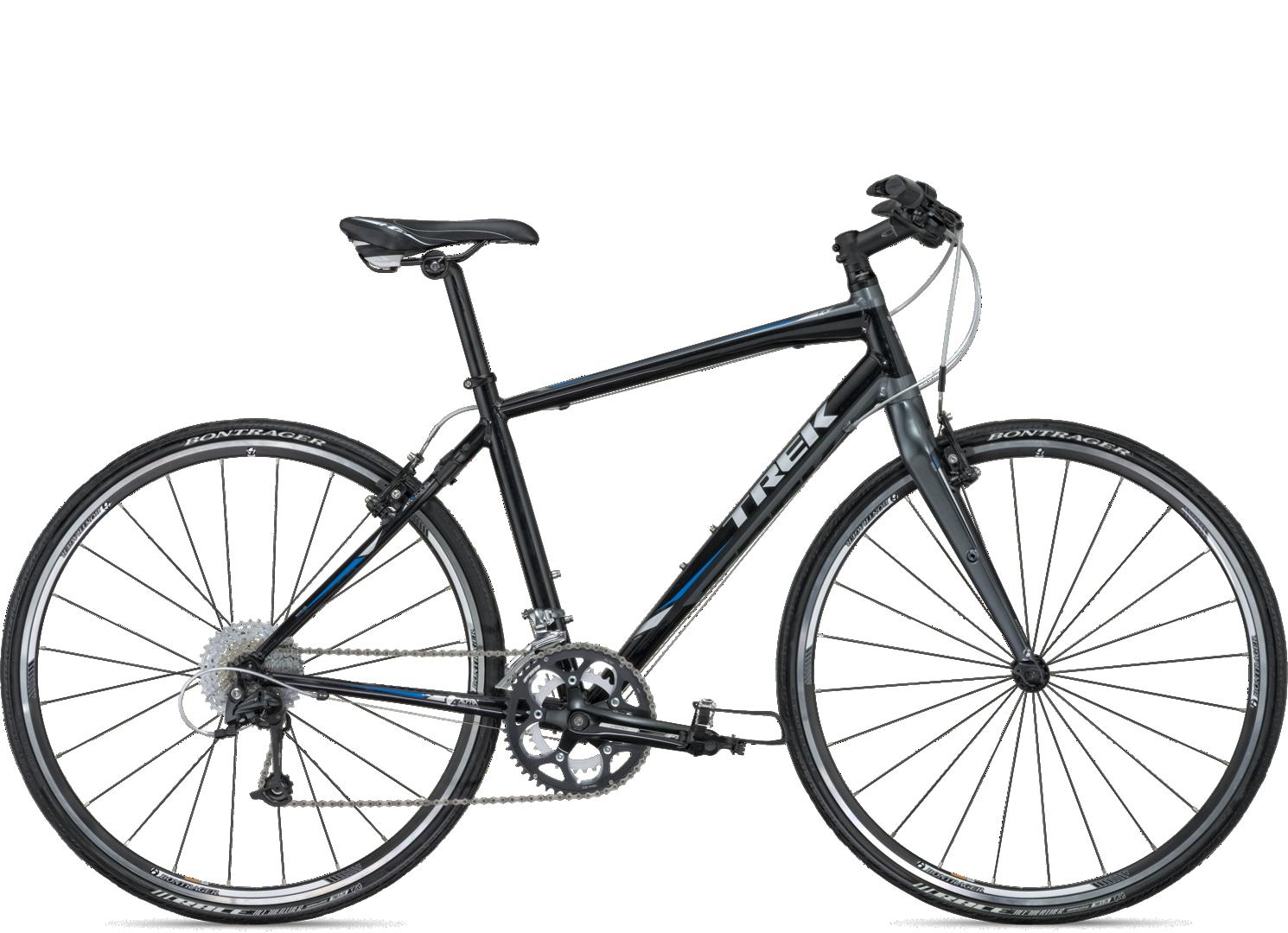 Fx 7 6 Trek Bikes