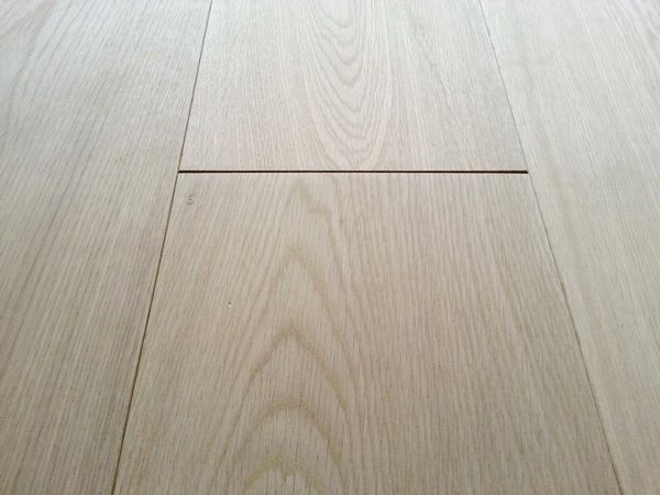 Engineered White Oak Oiled Finish Wide Planks Ice 3 99 1 2