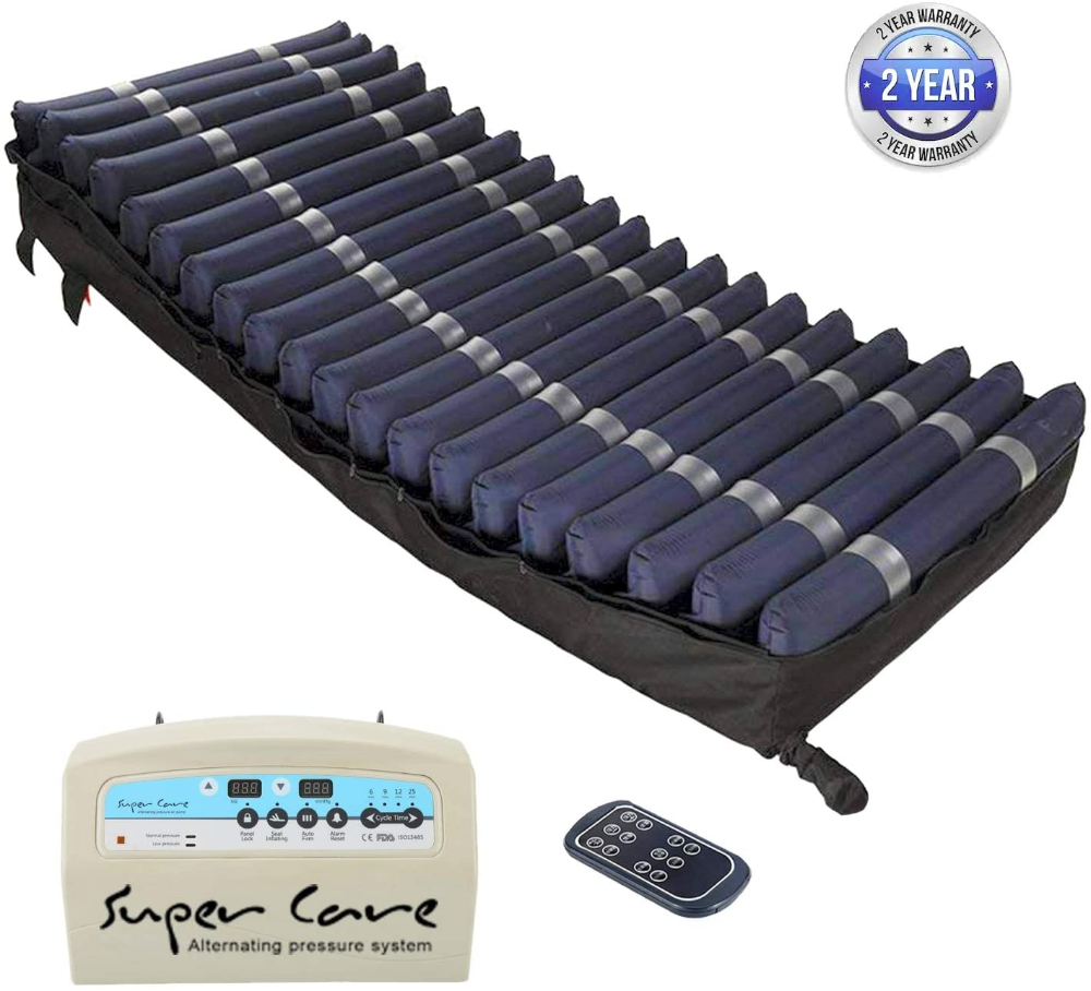 Medical Low Air Loss Mattress Replacement