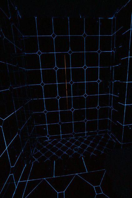 dark tile glow in the dark