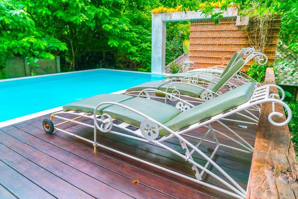 A quoi sert une garantie décennale sur une piscine en coque polyester ?