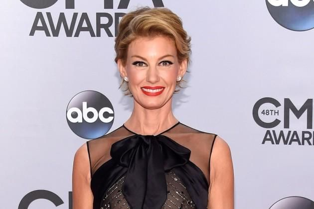 .@FaithHill says she didn't realize just how hard it would be to get to the @Opry: http://theboot.com/faith-hill-grand-ole-opry-debut/…