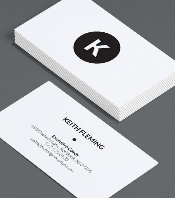 Browse Business Card Design Templates Moo United States Business Card Template Design Customizable Business Cards Template Design