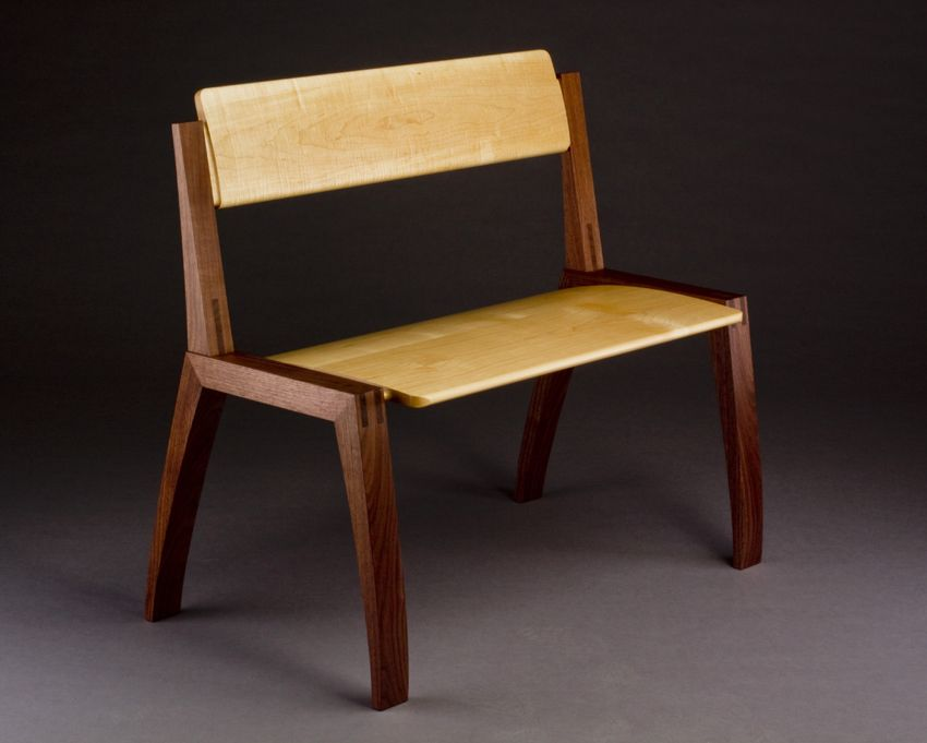 PORTFOLIO - DAVID UPFILL-BROWN Furniture designer & maker