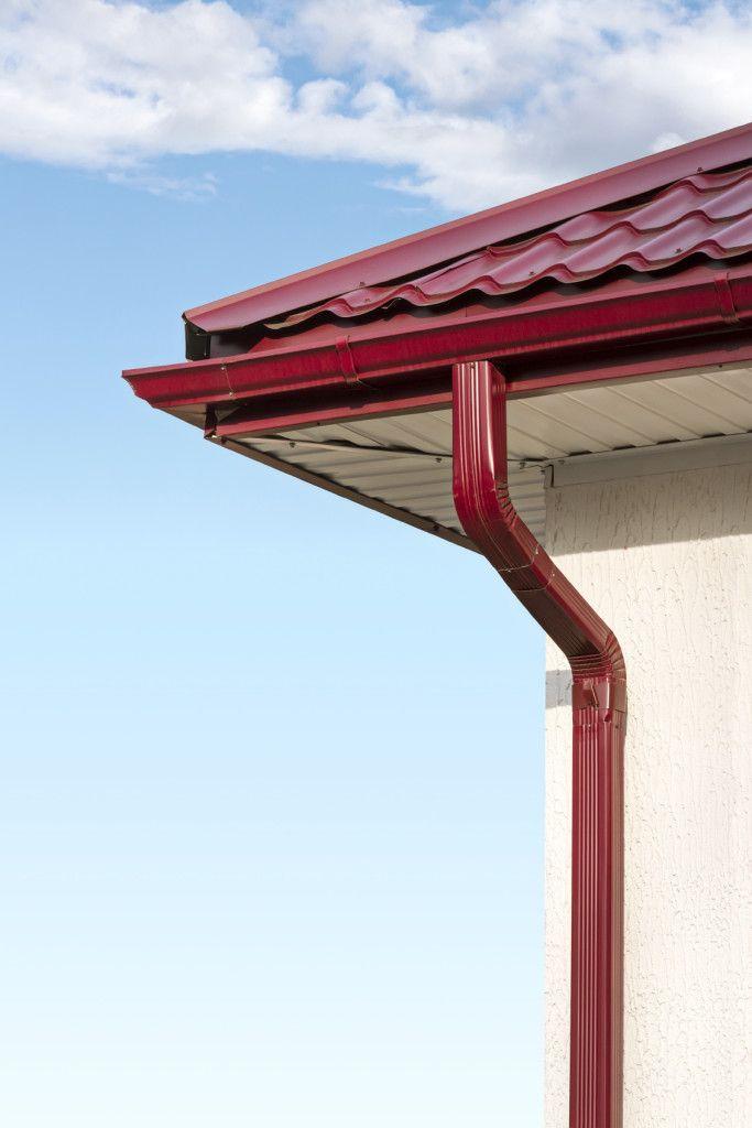 Basic Gutter Repair And Maintenance Gutter Repair Gutter Repair And Maintenance