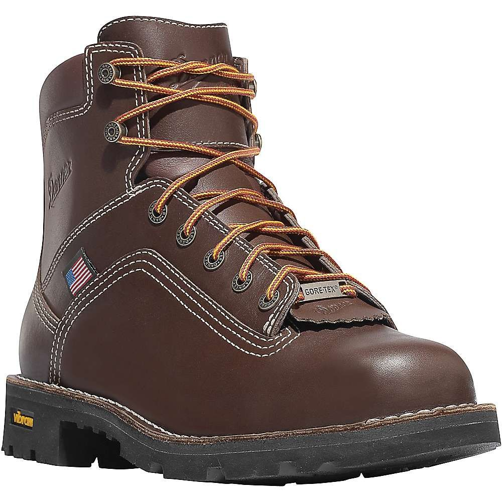 3976c4716dd Danner Men's Quarry USA 8IN GTX AT Boot in 2019 | Products | Boots ...