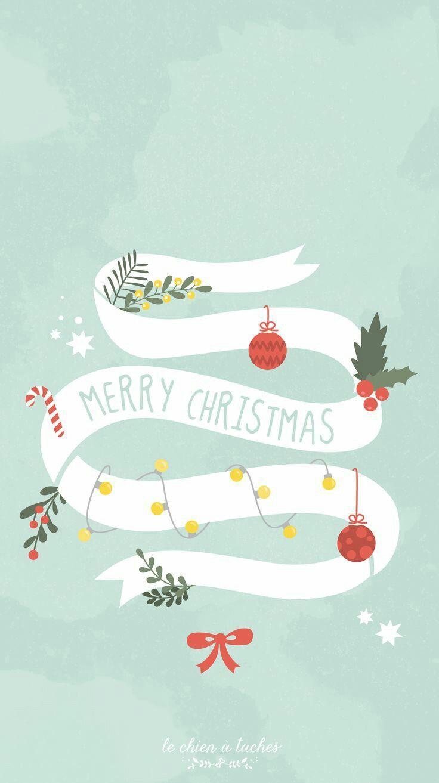 Fond écran Noel | fond écran : | Pinterest
