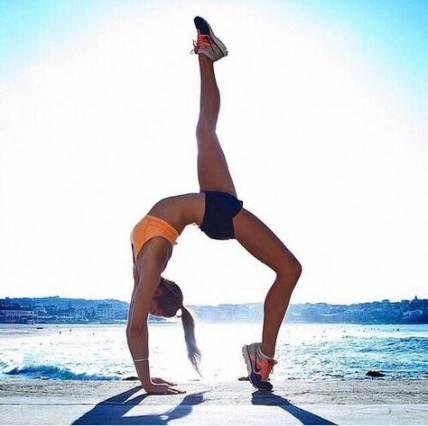 Trendy Fitness Motivacin Tumblr Yoga Poses Ideas #fitness