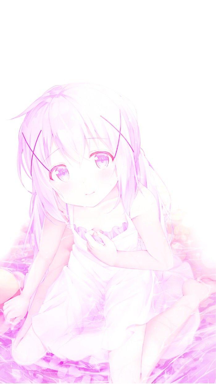 Cute Kawaii Anime Wallpaper Lolita Chicas Guapas Anime Pinterest