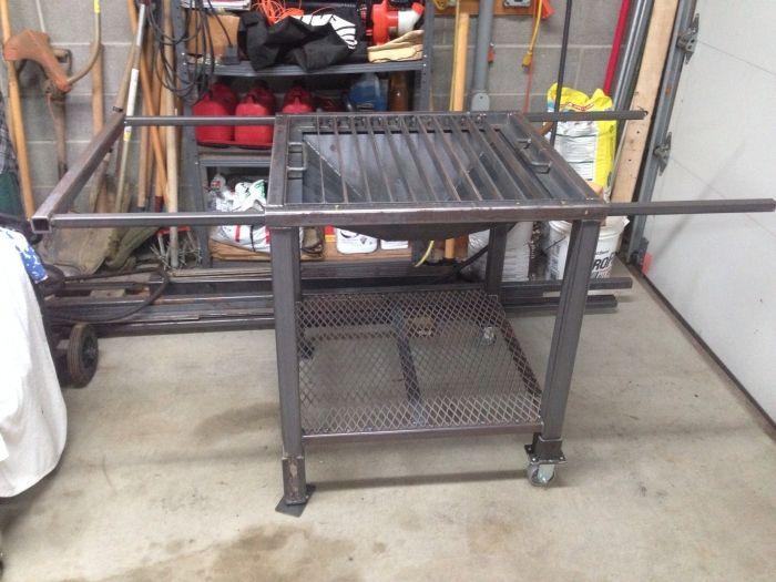 welding ideas for beginners