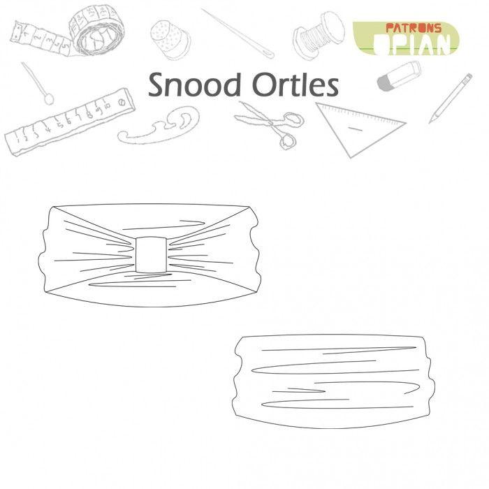 Ortles Snood