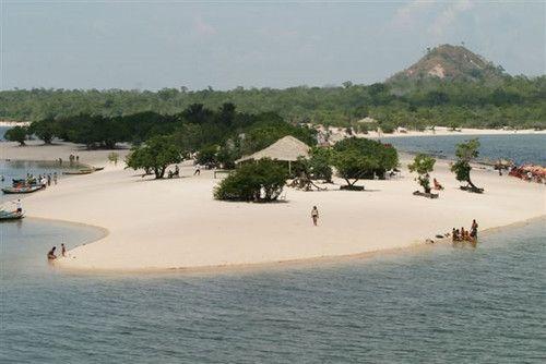 Alter do chão! : Belissima praia de Alter do chão no Oeste do Pará, em Santarem! | belem
