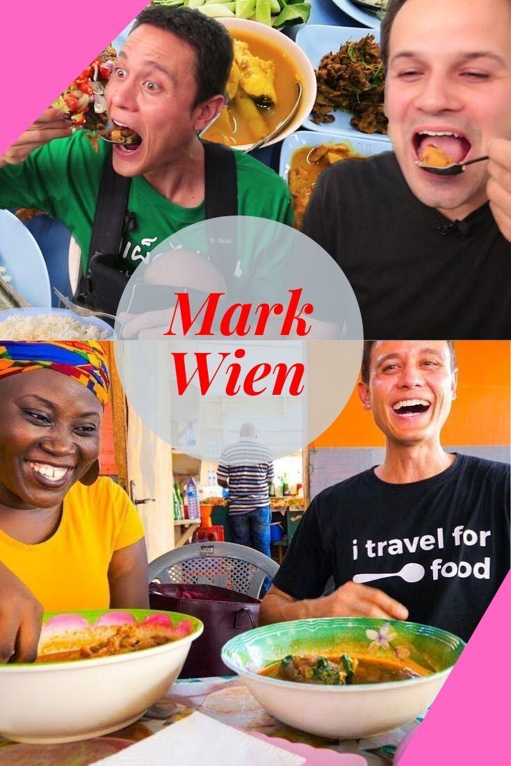 Meet mark wiens making 1000 dollar per month by eating