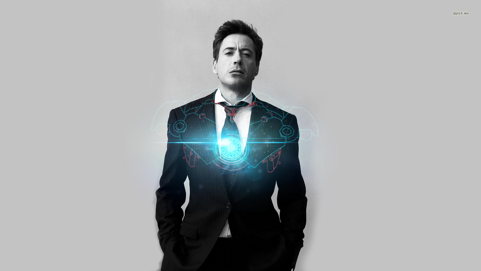 Iron man marvel superheroes tony stark robert downey jr