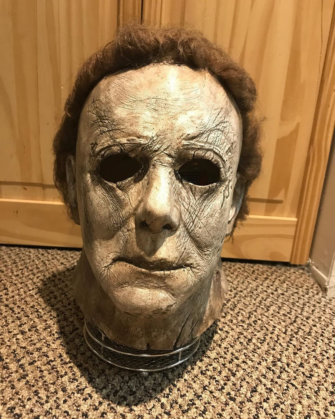 New mask up for sale!! halloween michaelmyers