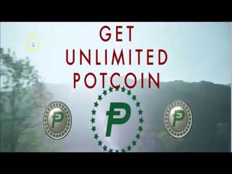 How to buy potcoin cryptocurrency