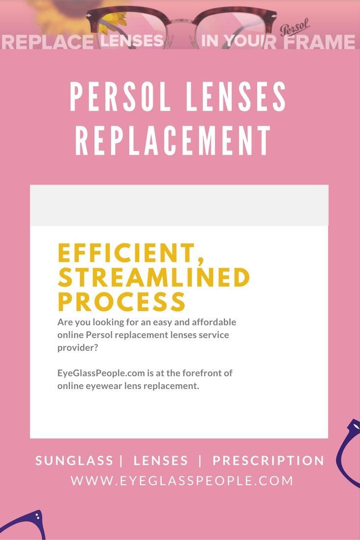 Are you looking for an easy and affordable online Persol replacement ...