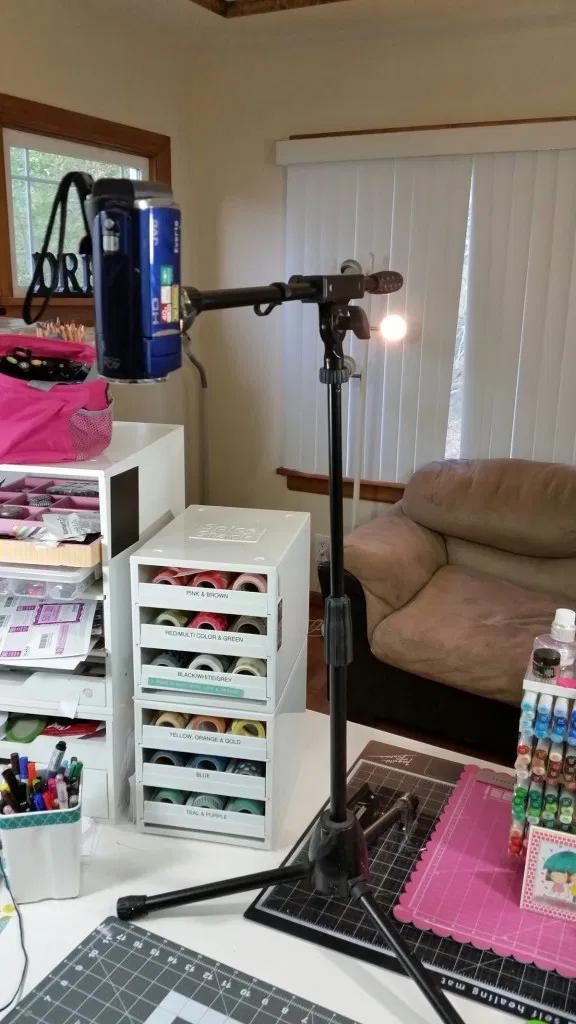 Talent Ms 3 Low Profile Tripod Mic Stand W Telescopic Boom Youtube Setup Setup Diy Youtube
