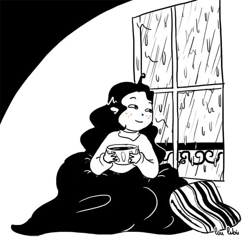 instants heureux artsy pinterest heureux il pleut et pleut. Black Bedroom Furniture Sets. Home Design Ideas
