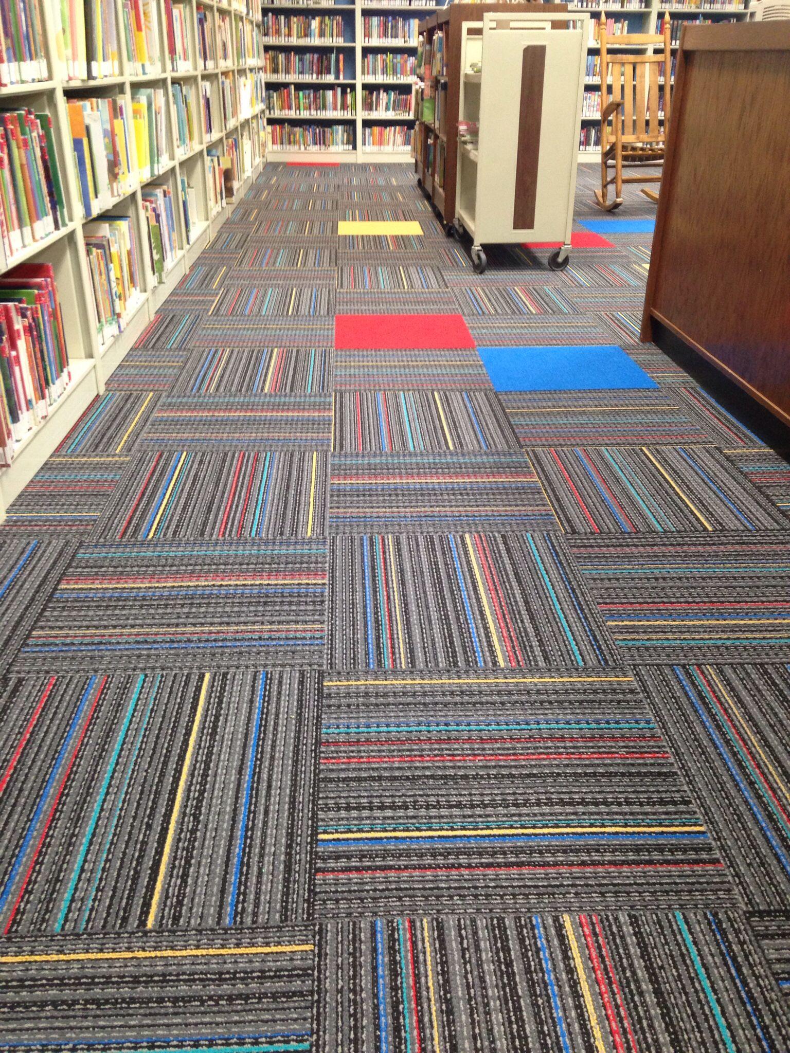 Interface Lapaz Installation Design Carpet Design Floor Design