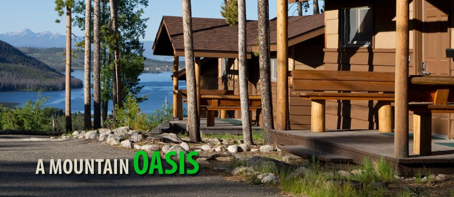 Grand Lake Lodge Hotels Lodging And Cabins In Colorado
