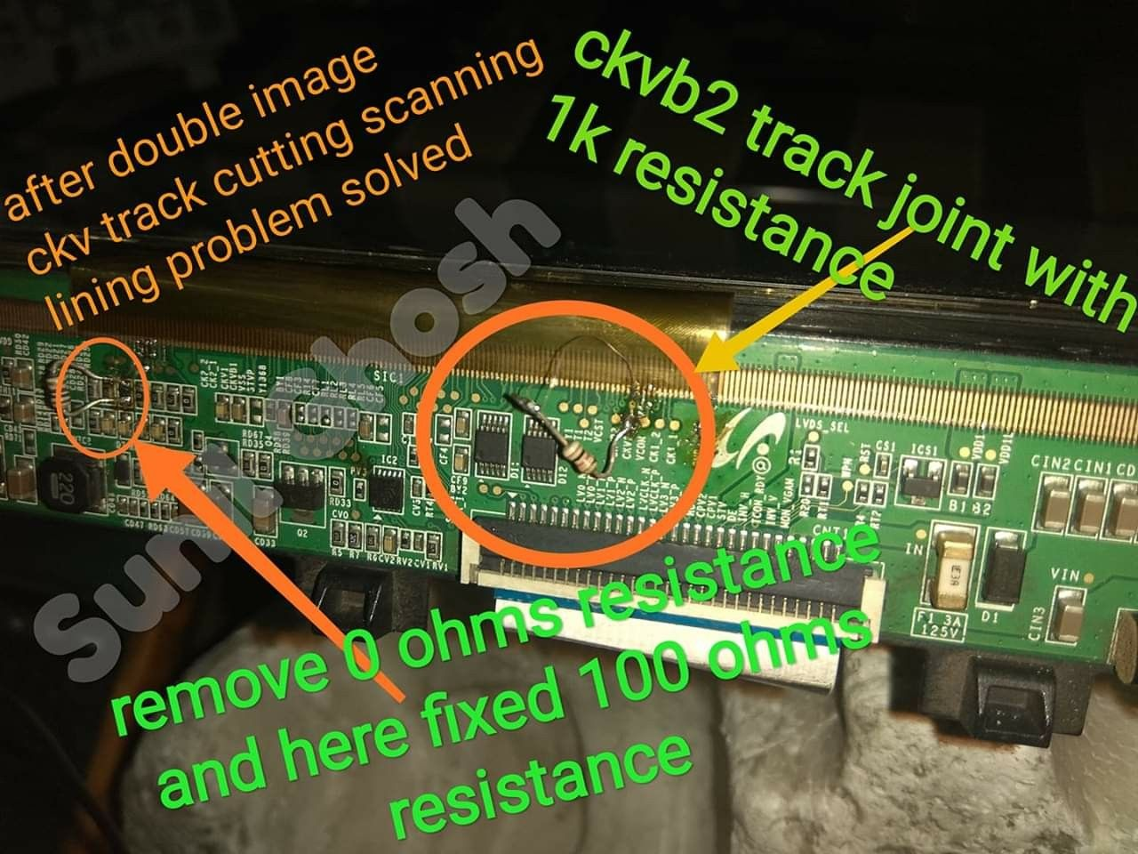 Pin by ccmb cavin on modification | Sony led tv, Led tv ...
