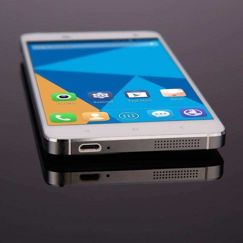 купить 5-дюймовый 4-ядерный смартфонDOOGEE Hitman DG850 всего за$110 со скидкой 46%>> В данной статье речь пойдёт о стильном китайском смартфоне DOOGEE Hitman DG850 с металлической рамкой,...