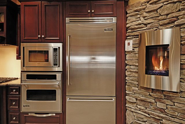 Viking Pro Appliances And Fireplace Countertop Appliances